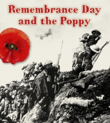 Image for Remembrance Day and the poppy