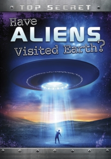 Image for Have aliens visited Earth?