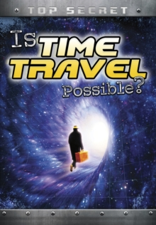 Image for Is time travel possible?
