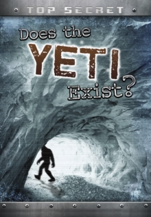 Image for Does the Yeti exist?