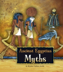 Image for Ancient Egyptian myths