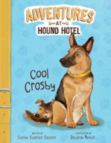 Image for Adventures at Hound Hotel Pack B of 4
