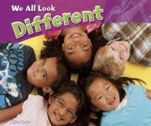 Image for We all look different
