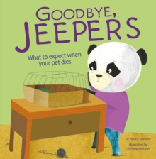 Image for Good-Bye, Jeepers
