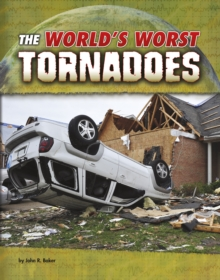 Image for World's Worst Tornadoes