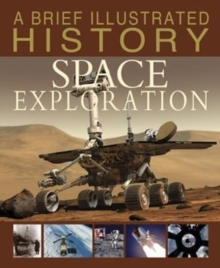 Image for A brief illustrated history of space exploration