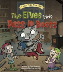 Image for The elves help Puss in Boots