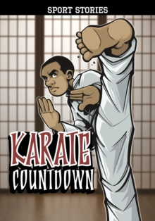 Image for Karate countdown