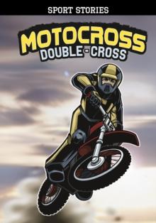 Image for Motocross double-cross