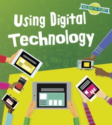 Image for Using digital technology