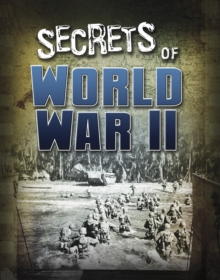 Image for Secrets of World War II