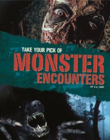 Image for Take your pick of monster encounters