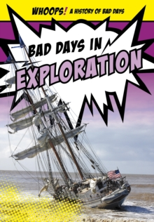 Image for Bad days in exploration