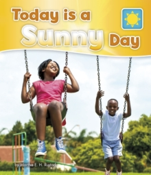 Image for Today is a sunny day