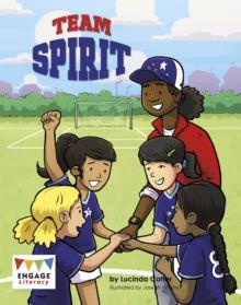 Image for Team spirit
