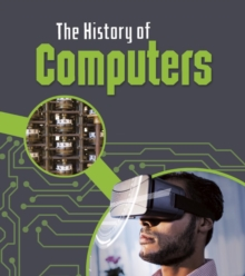 Image for The history of computers