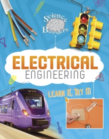 Image for Electrical engineering  : learn it, try it!