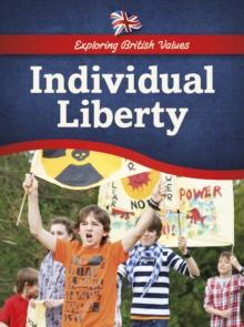 Individual liberty - Chambers, Catherine