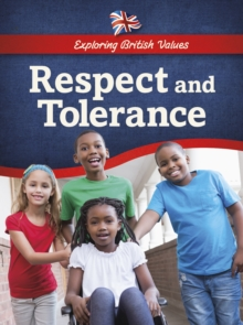 Respect and tolerance - Chambers, Catherine
