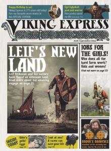 Image for Viking Express  : 26 September 1066