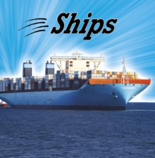 Ships - Schuh, Mari