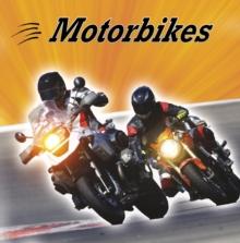 Motorbikes - Schuh, Mari