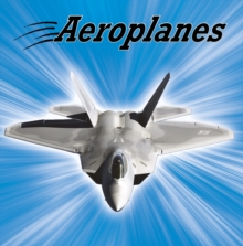 Image for Aeroplanes