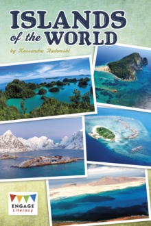 Image for Islands of the world