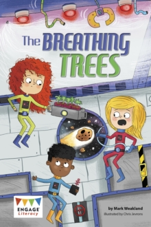 Image for The breathing trees