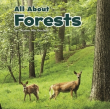 Image for All about forests