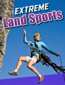 Extreme land sports - Butler, Erin K.