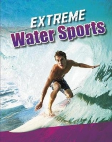 Image for Extreme water sports