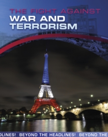 Image for The fight against war and terrorism