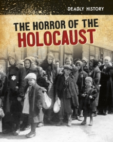 The horror of the Holocaust - Throp, Claire