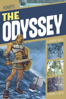 Image for Homer's The odyssey  : a graphic novel
