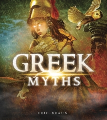 Greek myths - Braun, Eric