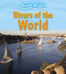 Rivers of the world - Brereton, Catherine