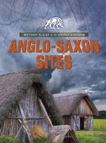 Anglo-Saxon sites - Dickmann, Nancy