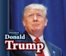 President Donald Trump - Robison, Nick