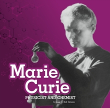 Image for Marie Curie  : physicist and chemist