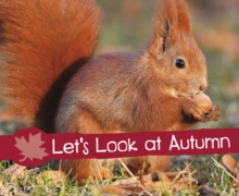 Let's look at autumn - Schuette, Sarah L.