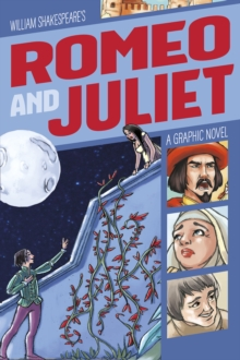 William Shakespeare's Romeo and Juliet  : a graphic novel - Carreras, Hernan