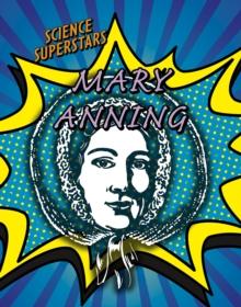 Mary Anning - Snedden, Robert