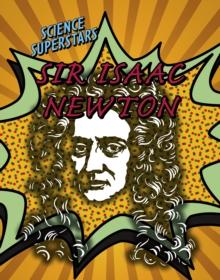 Sir Isaac Newton - Royston, Angela