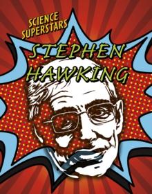 Stephen Hawking - Snedden, Robert