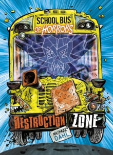 Destruction zone - Dahl, Michael