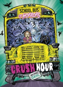 Crush hour - Dahl, Michael