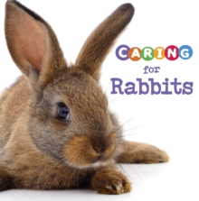 Image for Caring for rabbits