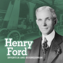 Image for Henry Ford  : inventor and businessman