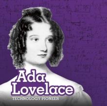Ada Lovelace  : technology pioneer - Boone, Mary